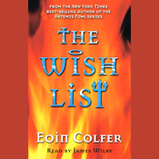 The Wish List (Unabridged) audiobook download