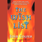 The-wish-list-unabridged-audiobook