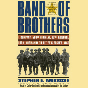 Band-of-brothers-audiobook