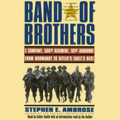 Band of Brothers audiobook download