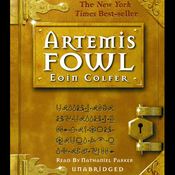 Artemis Fowl: Artemis Fowl, Book 1 (Unabridged) audiobook download