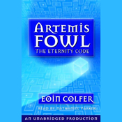 The Eternity Code: Artemis Fowl, Book 3 (Unabridged) audiobook download