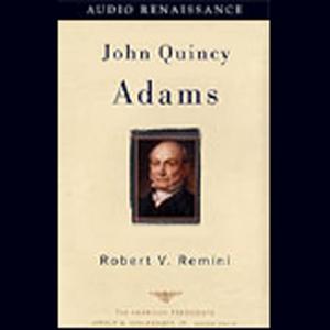 John-quincy-adams-unabridged-audiobook