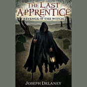 The Last Apprentice: Revenge of the Witch (Unabridged) audiobook download
