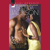 Just Desserts (Unabridged) audiobook download