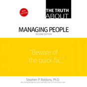 The Truth About Managing People (Unabridged) audiobook download