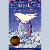 A Wrinkle in Time (Unabridged) audiobook download
