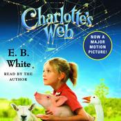 Charlotte's Web (Unabridged) audiobook download