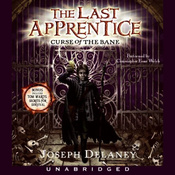 The Last Apprentice: Curse of the Bane (Unabridged) audiobook download