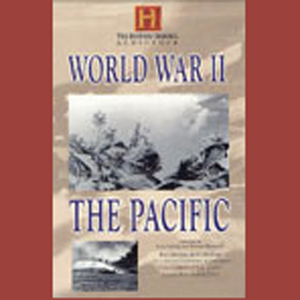World-war-ii-the-pacific-unabridged-audiobook