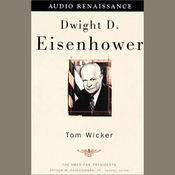 Dwight D. Eisenhower audiobook download