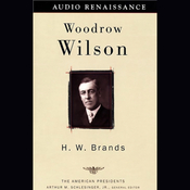 Woodrow Wilson audiobook download
