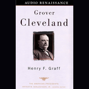 Grover Cleveland audiobook download