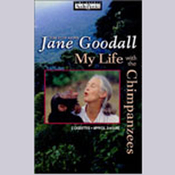 My Life with the Chimpanzees audiobook download