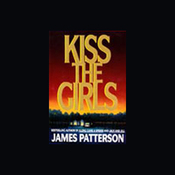 Kiss the Girls audiobook download