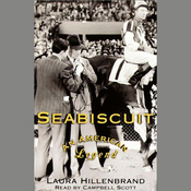 Seabiscuit: An American Legend audiobook download