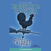 Potshot (Unabridged) audiobook download