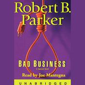 Bad Business (Unabridged) audiobook download