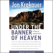 Under the Banner of Heaven audiobook download