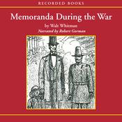 Memoranda During the War (Unabridged) audiobook download