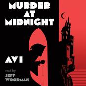 Murder at Midnight (Unabridged) audiobook download