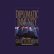 Diplomatic Immunity audiobook download