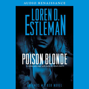 Poison Blonde: An Amos Walker Novel (Unabridged) audiobook download