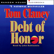 Debt of Honor audiobook download