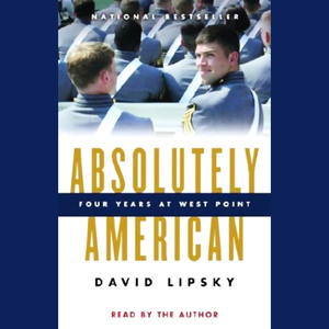 Absolutely-american-four-years-at-west-point-audiobook