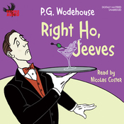 Right Ho, Jeeves (Unabridged) audiobook download