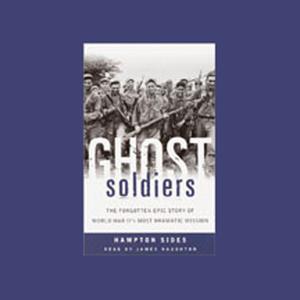 Ghost-soldiers-audiobook