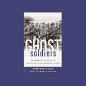 Ghost Soldiers audiobook download