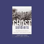 Ghost Soldiers audiobook download