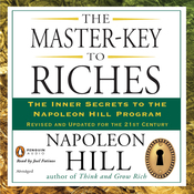 The Master-Key to Riches audiobook download