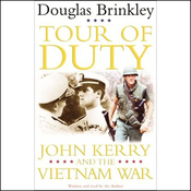 Tour of Duty: John Kerry and the Vietnam War audiobook download