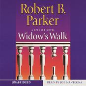 Widow's Walk (Unabridged) audiobook download