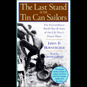 The Last Stand of the Tin Can Sailors audiobook download