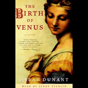 The Birth of Venus: A Novel audiobook download