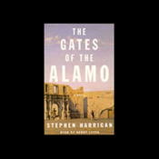 The Gates of the Alamo audiobook download