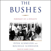 The Bushes: Portrait of a Dynasty audiobook download