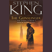 The Gunslinger: The Dark Tower I (Unabridged) audiobook download