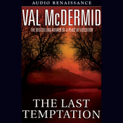 The Last Temptation audiobook download