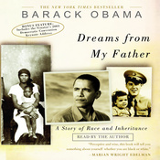 Dreams from My Father: A Story of Race and Inheritance audiobook download