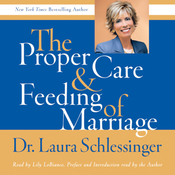 The Proper Care and Feeding of Marriage audiobook download