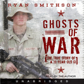 Ghosts of War (Unabridged) audiobook download