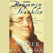 Benjamin Franklin: An American Life audiobook download