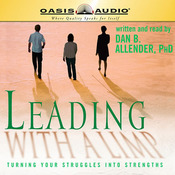 Leading with a Limp audiobook download