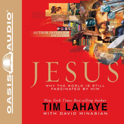 Jesus: Why the World is Still Fascinated by Him (Unabridged) audiobook download