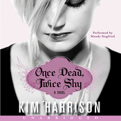 Once Dead, Twice Shy: Madison Avery, Book 1 (Unabridged) audiobook download