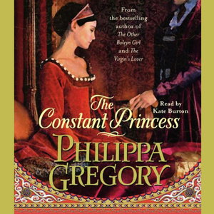 The-constant-princess-audiobook